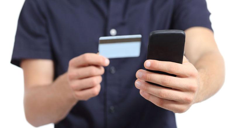 Smartphone gegijzeld: u kijkt kinderporno