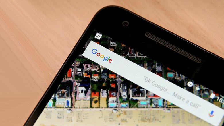 'Wederom recordboete voor Google vanwege machtsmisbruik in EU'