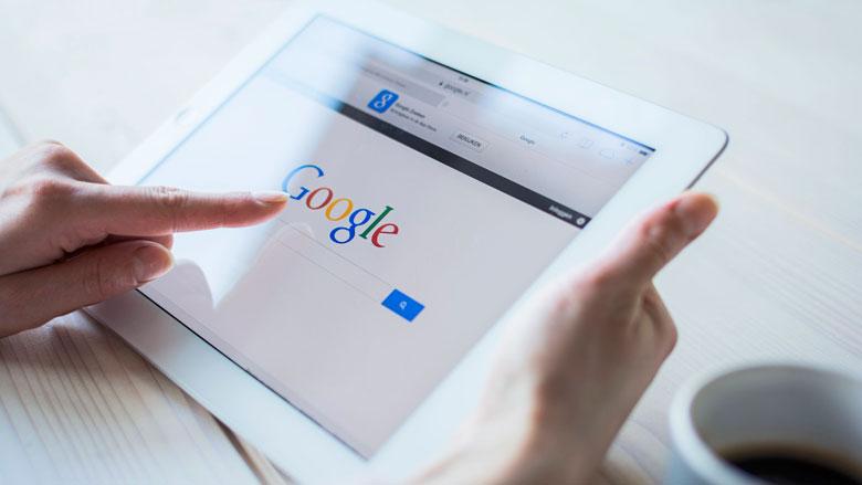Uitspraak misbruik machtspositie Google komt dinsdag