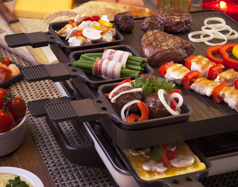 'Poepbacterie en salmonella in gourmetpakket'
