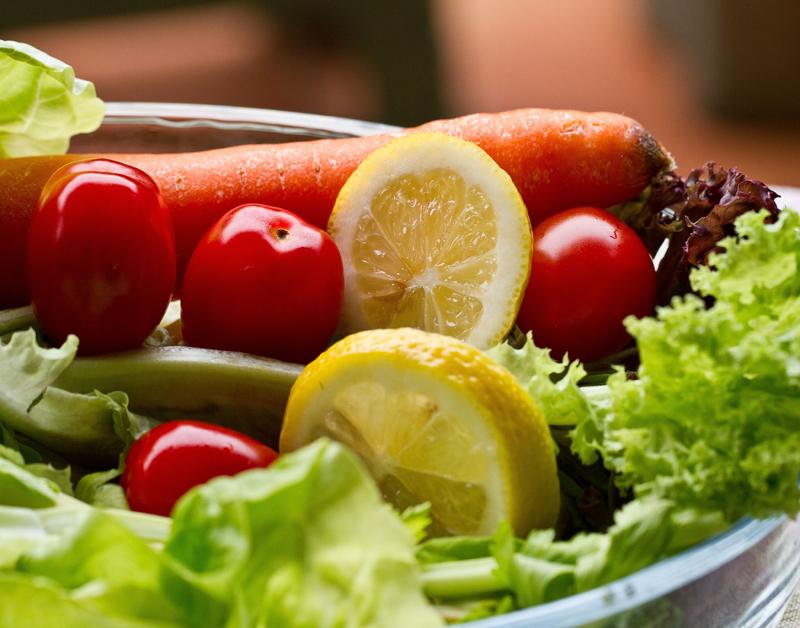 'Controle groente en fruit blijft nodig'