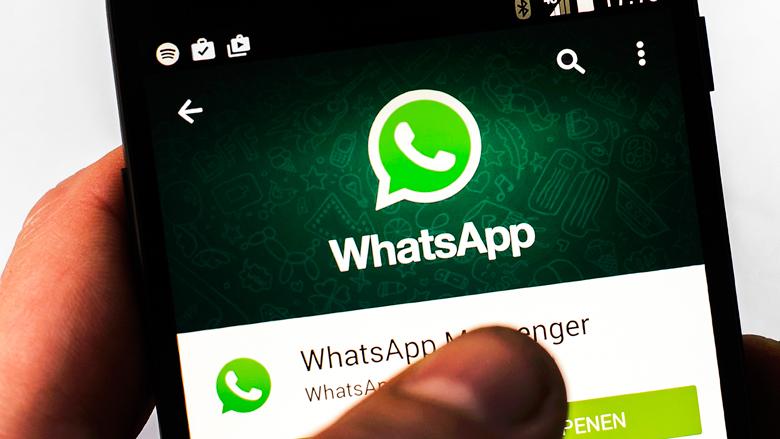 Hackers bespieden Nederlanders met namaakversie WhatsApp