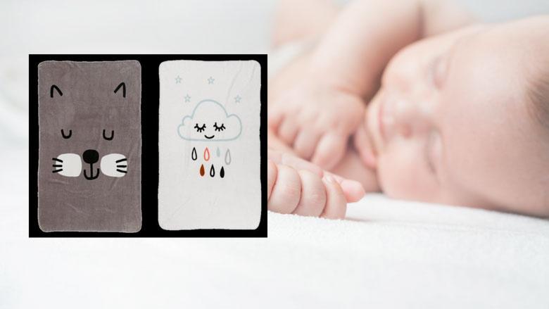 Hema Baby Deken.Levensgevaarlijke Hema Deken Teruggeroepen Radar Het