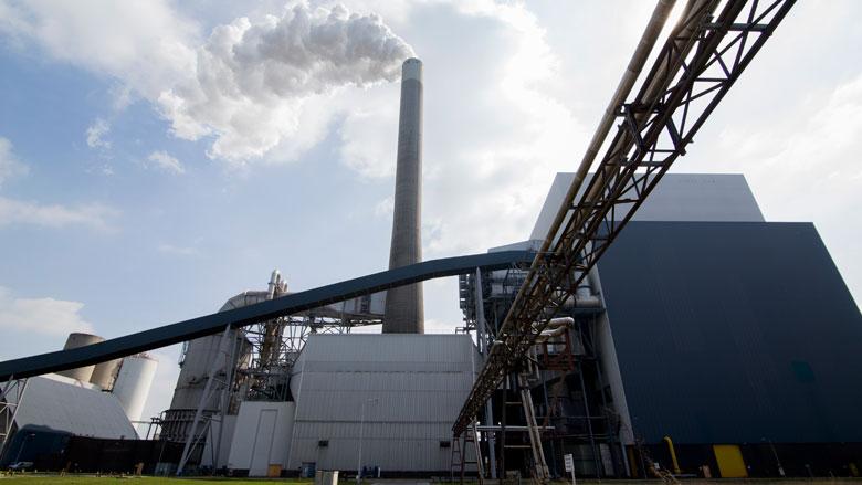 Kolencentrales Amsterdam en Geertruidenberg uiterlijk eind 2024 dicht