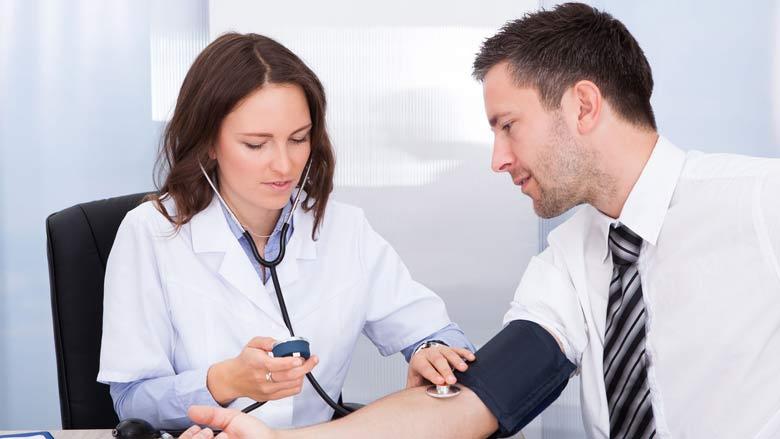 Verkeerde behandeling bij hoge bloeddruk