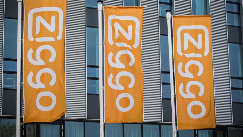 Honderden mensen hadden via illegale Ziggo-modems gratis internet en televisie