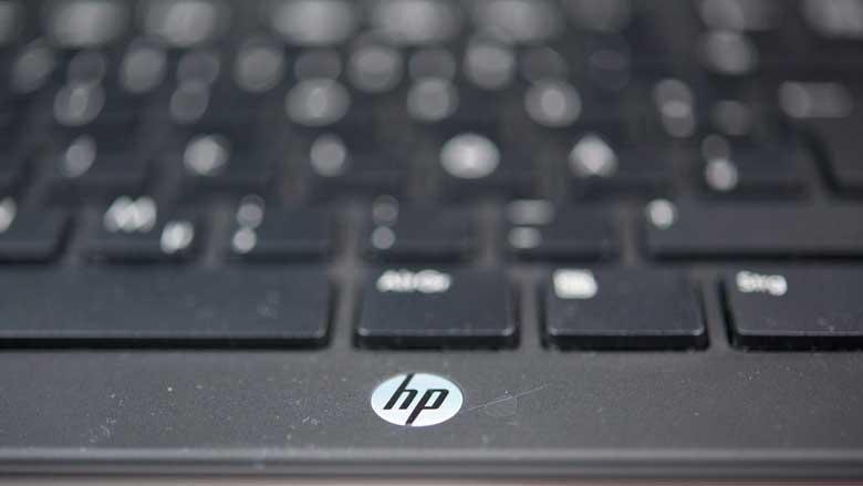 HP-laptops houden bij wat je typt, wat kun je doen?
