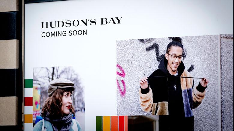 'Betaalbaar voor middenklasse' is het doel van Hudson's Bay
