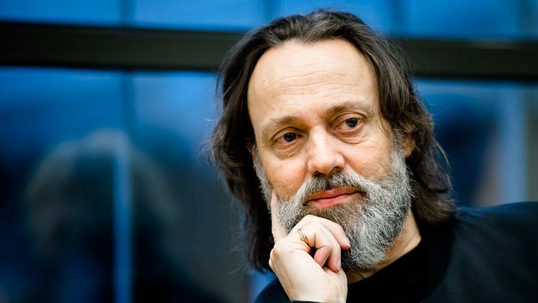 'Scherp op Ouderenzorg'-manifest van Hugo Borst wint prijs