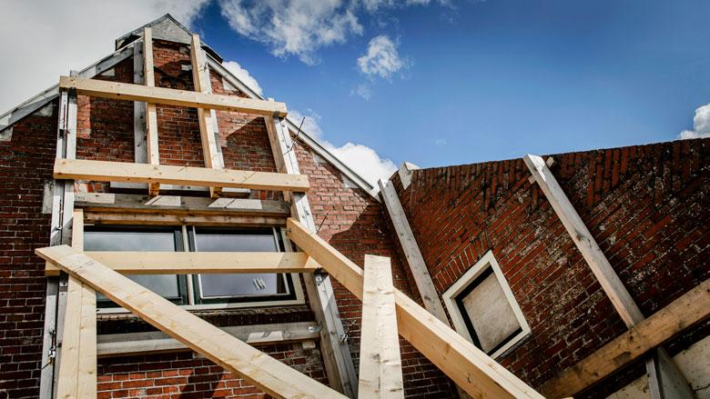 'Versterking Groningse huizen moet sneller'