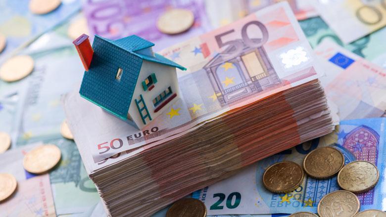 Geld over na de verkoop van je huis?