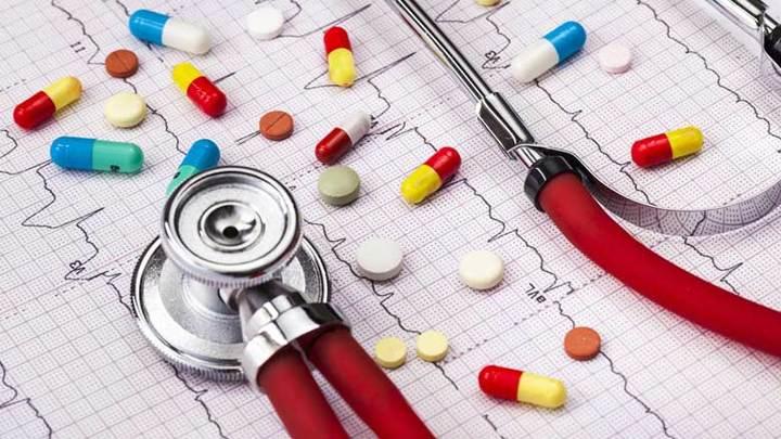 Huisarts spaart medicijnen voor arme patiënten