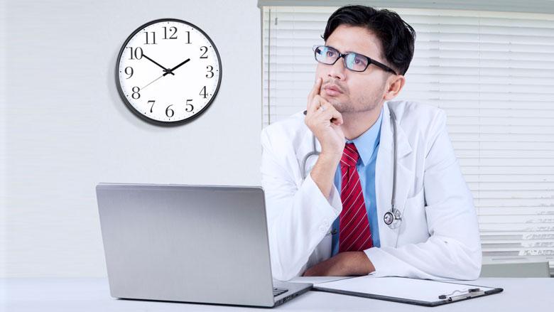 'Minder doorverwijzingen als huisarts meer tijd neemt voor consult'