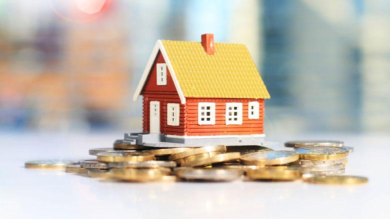 'Meer spaargeld nodig voor eigen huis'