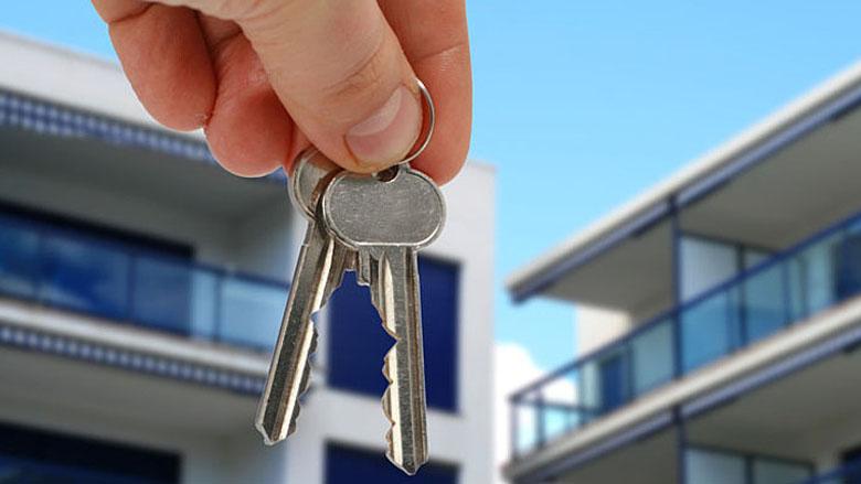 Banken overspoeld, huizenkoper in nood