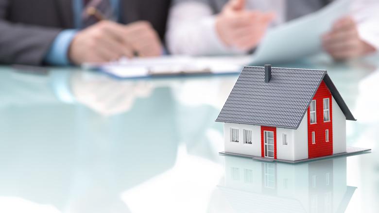 Sterkste stijging huizenprijs in twaalf jaar