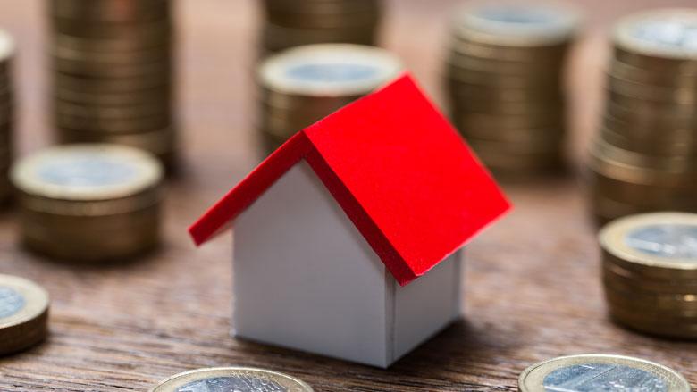 'Huizenprijzen waarschijnlijk na 2020 pas hersteld'