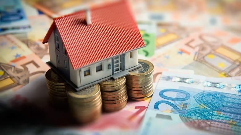 Huizenprijzen stijgen nog steeds