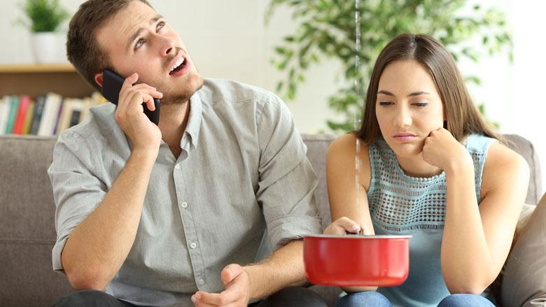 Meerderheid huurders zou liever een huis kopen