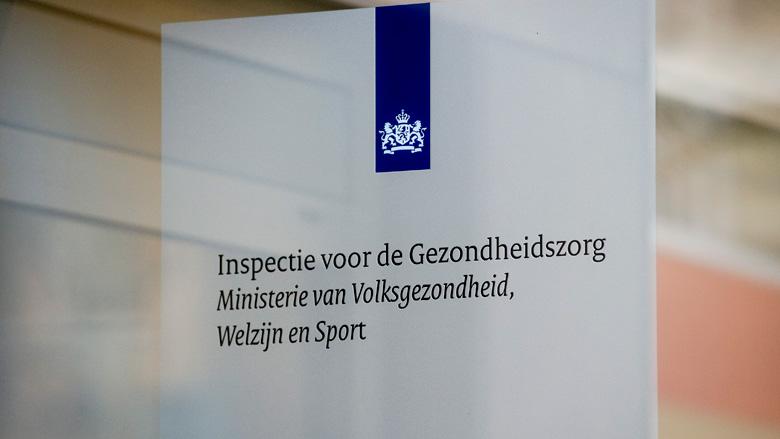 Reactie: Inspectie voor de Gezondheidszorg (IGZ)