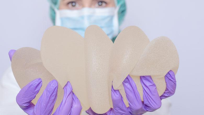 Honderden mensen hebben klachten over bijwerkingen van implantaten