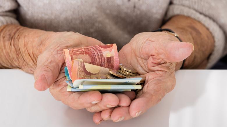 'Individueel gespaard pensioen kan erg laag uitvallen'