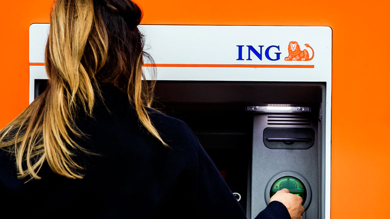 'ING wil investeren in een vervuilende kolencentrale'