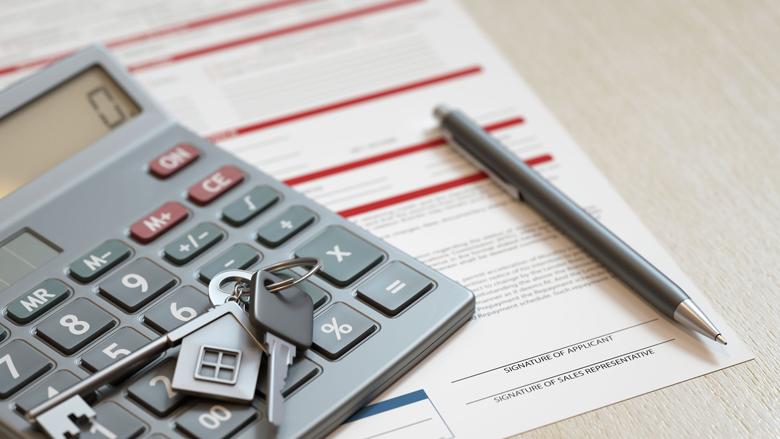 Inkomensverklaring voor bepalen huurverhoging toegestaan