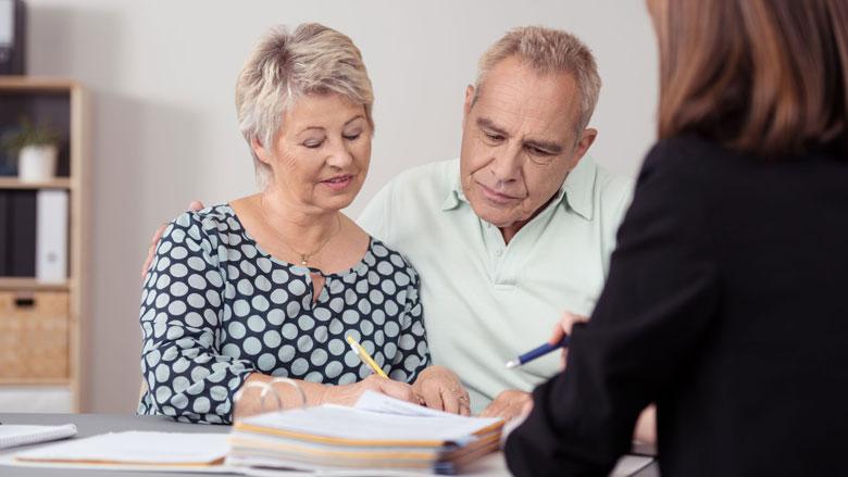 'Geef beter inzicht in hoogte verwacht pensioen'