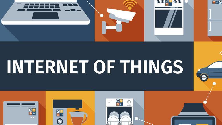 Wat is het Internet of Things?