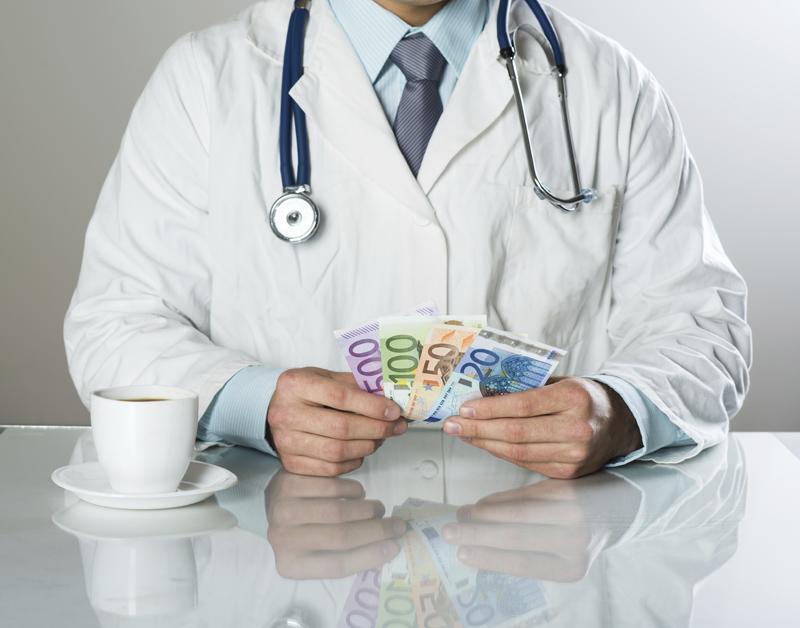 ACM: Maak ziekenhuistarieven openbaar