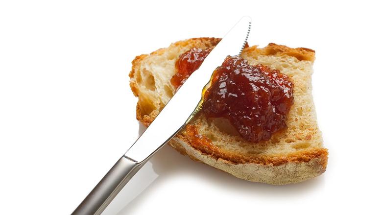 Waarom heet mijn broodbeleg 'fruitspread' en niet gewoon jam?