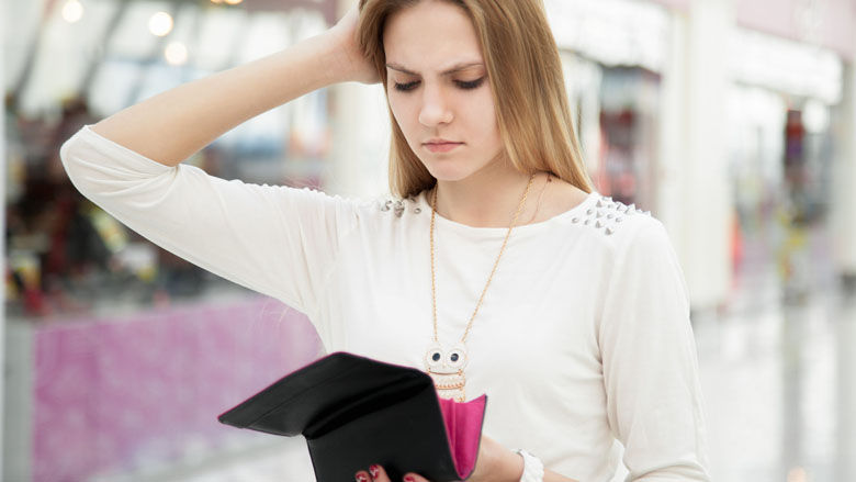 Jongeren steeds minder financieel zelfstandig