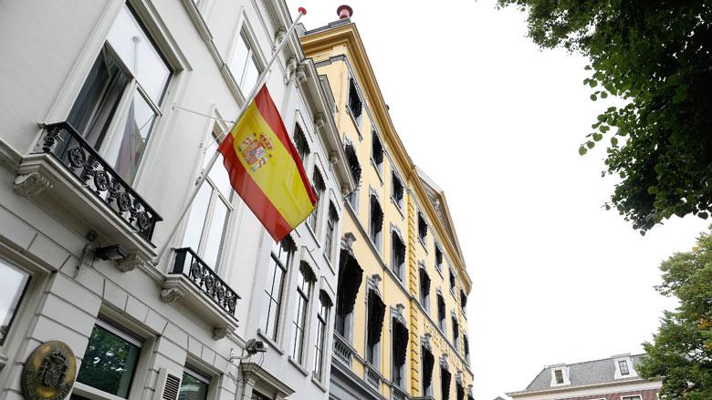 'Nederlanders hoeven vakantie naar Spanje niet te annuleren'