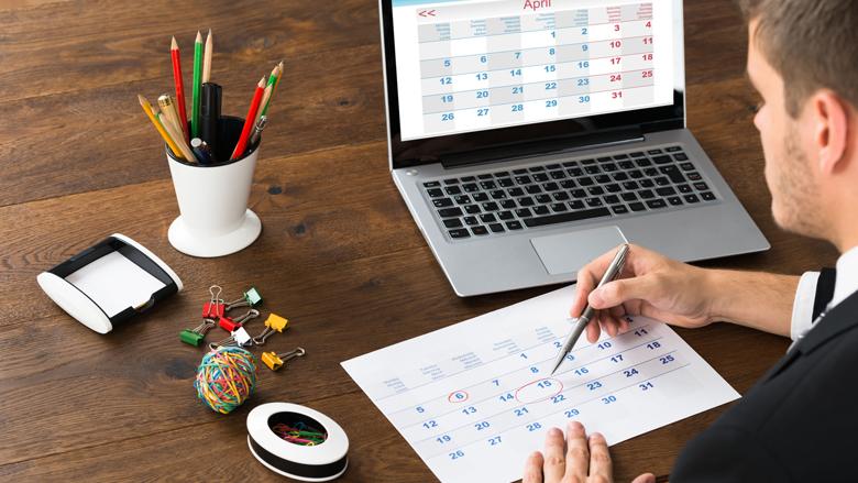 Wanneer mag je werkgever je ingediende vakantie weigeren?