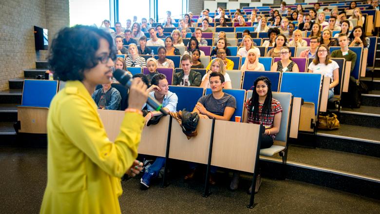 Meer geld naar kennisoverdracht op universiteiten