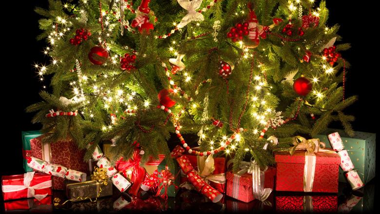 Hoe houd ik mijn huis brandveilig met kerst?