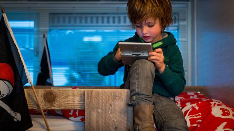 Je kind veilig online: zorgen om gameverslaving en privacy