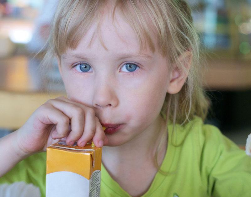 'Meer suiker in kinderdrank dan in cola'