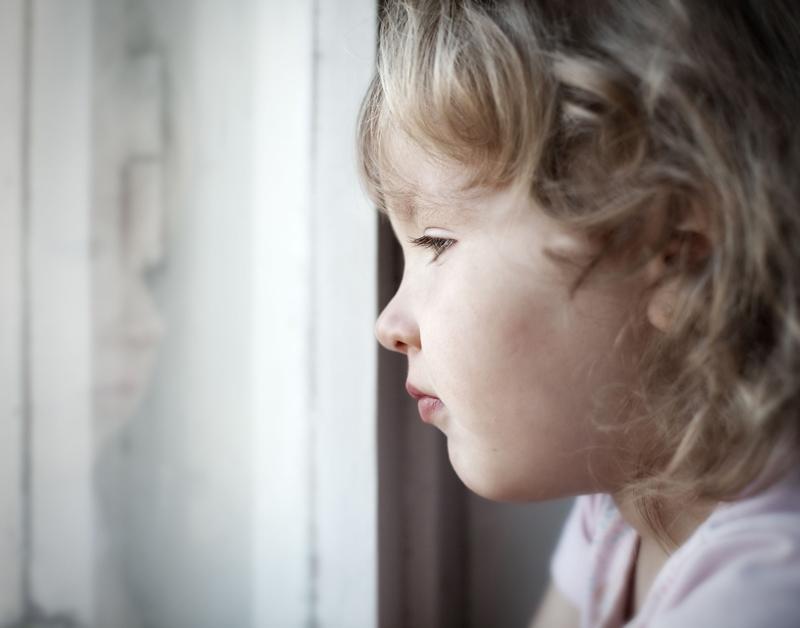 'Bij echtscheiding ook kind onder 12 horen'