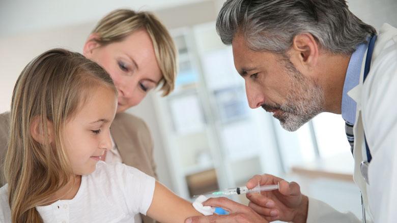 Kamer: Kinderopvang moet vaccinatie kunnen eisen