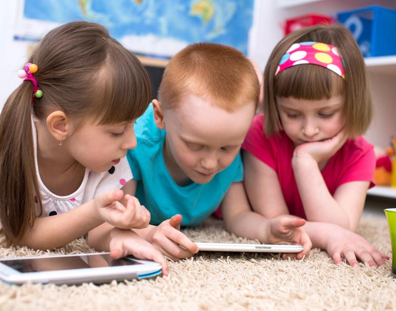 Kinderspeelgoed met wifi? Extra opletten voor ouders!