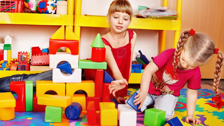 'Lokcadeaus kinderopvang zijn onwenselijk'