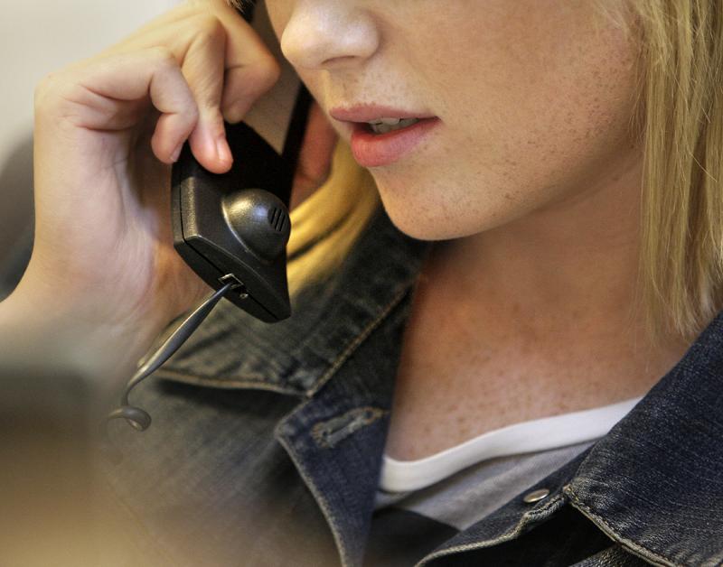 Meer vragen over pesten bij Kindertelefoon