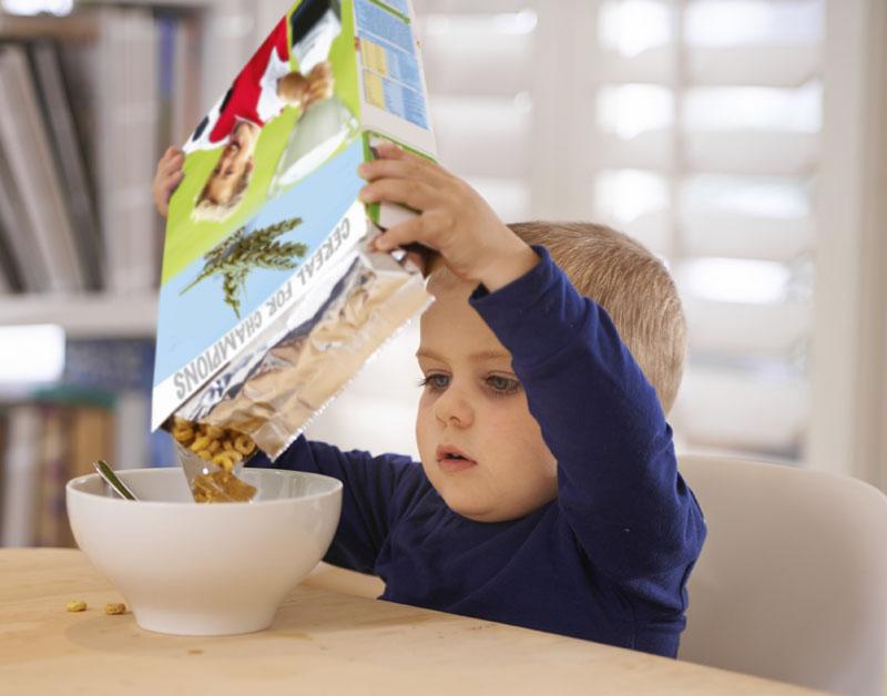 'Ontbijtgranen hebben vage gezondheidsclaims'