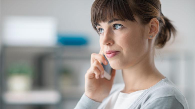 Normale gesprekskosten voor 0900-klantenservicenummer