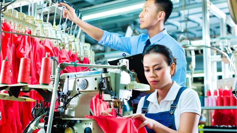 'Kledingwinkels nog steeds niet transparant over herkomst kleding'