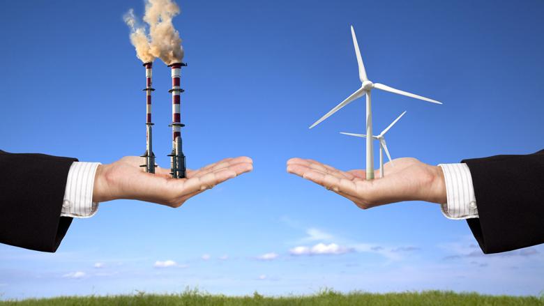 Eerlijke Bankwijzer: klimaatbeleid banken is niet in orde