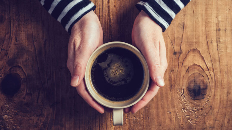 'Drie koppen koffie per dag vergroten kans op langer leven'