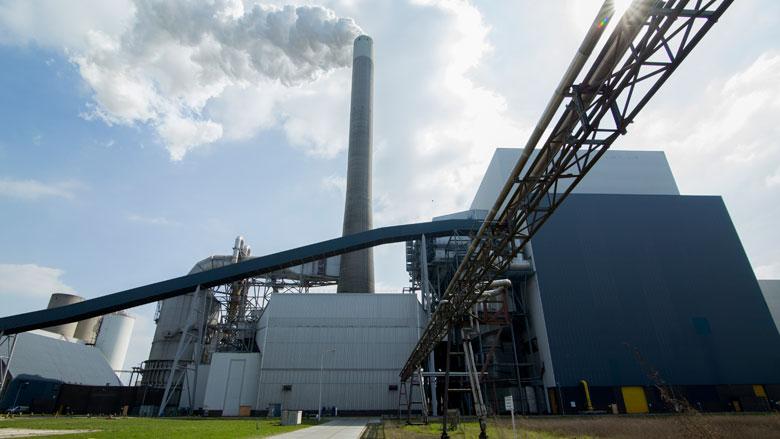 'Het is mogelijk om alle kolencentrales te sluiten'